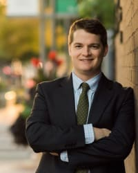 Top Rated Personal Injury Attorney in Denver, CO : K.C. Harpring