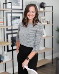 Top Rated Family Law Attorney in Glen Carbon, IL : Kristen C. Strieker