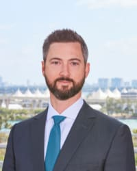Top Rated Business Litigation Attorney in Miami, FL : Peter A. Tappert