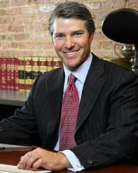 Top Rated Personal Injury Attorney in Chicago, IL : Gregg E. Strellis