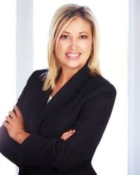 Top Rated Personal Injury Attorney in Liberty, MO : Jennifer McElderry