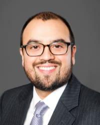 Top Rated Criminal Defense Attorney in North Little Rock, AR : Robert E. Tellez
