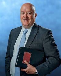 Top Rated Workers' Compensation Attorney in Scranton, PA : Kevin M. Conaboy