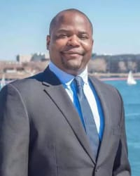Top Rated General Litigation Attorney in Boston, MA : Kevin Crick