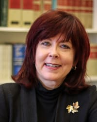 Top Rated Business Litigation Attorney in Minneapolis, MN : Carrie Zochert