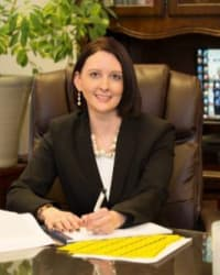 Top Rated Family Law Attorney in Saint Charles, IL : Tricia D. Goostree