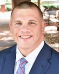 Top Rated Personal Injury Attorney in Springfield, OH : Nathan Stuckey