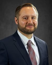 Top Rated Personal Injury Attorney in Tampa, FL : Darrell W. Kropog, Jr.