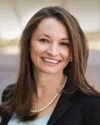 Top Rated Family Law Attorney in Houston, TX : Katie A. Custer