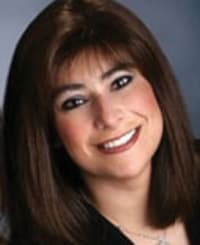 Top Rated Family Law Attorney in Troy, MI : Irika N. Mellin