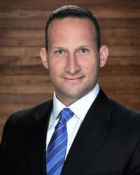 Top Rated Personal Injury Attorney in Tampa, FL : Marc Matthews