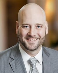 Photo of Matthew T. Wolf