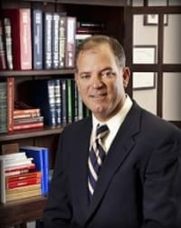 Top Rated Personal Injury Attorney in Lafayette, LA : Scott Webre