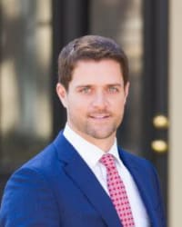 Top Rated Personal Injury Attorney in Austin, TX : Justin McMinn