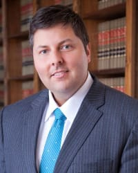 Top Rated Personal Injury Attorney in Charleston, WV : D. Blake