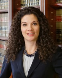 Top Rated Family Law Attorney in Towson, MD : Rebecca A. Fleming