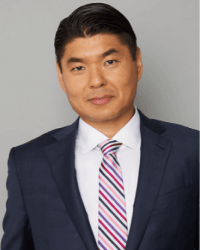 Top Rated Employment Litigation Attorney in Los Angeles, CA : Seung L. Yang