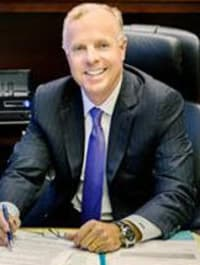 Top Rated Personal Injury Attorney in Saint Louis, MO : William K. Holland