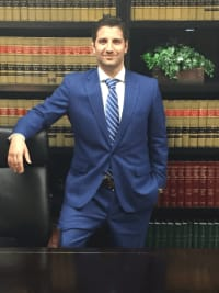 Top Rated Personal Injury Attorney in Oklahoma City, OK : M. Eric Bayat