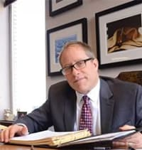 Top Rated Personal Injury Attorney in Saint Louis, MO : William C.E. Goldstein