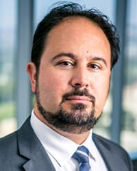 Top Rated Personal Injury Attorney in Los Angeles, CA : Bijan Esfandiari