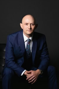 Top Rated Criminal Defense Attorney in San Diego, CA : Jason T. Conforti