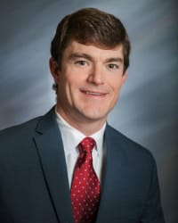 Top Rated Civil Litigation Attorney in Lake Charles, LA : Turner Brumby