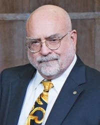 Photo of John Wesley Hall, Jr.