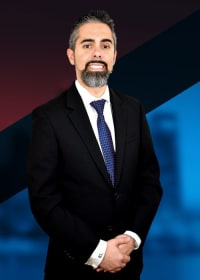 Top Rated Criminal Defense Attorney in West Palm Beach, FL : Richard Llerena