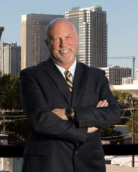 Top Rated White Collar Crimes Attorney in Charlotte, NC : Eben T. Rawls, III
