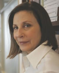 Top Rated Family Law Attorney in New York, NY : Adria S. Hillman