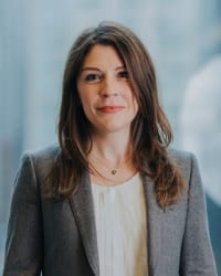 Top Rated Personal Injury Attorney in Chicago, IL : Anastasia X. Pavich