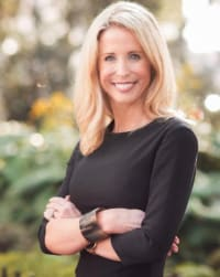 Top Rated Personal Injury Attorney in Savannah, GA : Rebecca Franklin Harris
