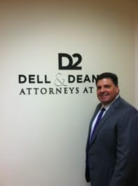 Top Rated Personal Injury Attorney in Garden City, NY : Joseph G. Dell