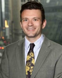 Top Rated General Litigation Attorney in Chicago, Il : Justin Storer