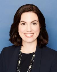 Top Rated Family Law Attorney in Fairfax, VA : Cynthia M. Radomsky