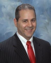 Photo of Paul R. Castronovo