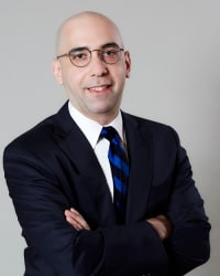 Top Rated Criminal Defense Attorney in New York, NY : Benjamin A. Silverman