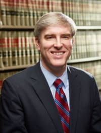 Top Rated Personal Injury Attorney in Macon, GA : Richard Lamar Sizemore