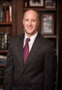 Top Rated Criminal Defense Attorney in Roanoke, VA : M. Tyson Daniel