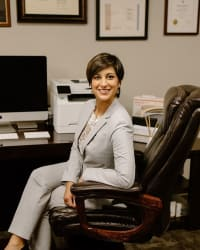 Top Rated Criminal Defense Attorney in Roanoke, VA : Sheila Moheb