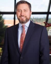 Top Rated Employment Litigation Attorney in Seattle, WA : Matt J. O'Laughlin