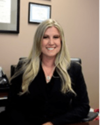 Top Rated Criminal Defense Attorney in Denver, CO : Colleen Kelley
