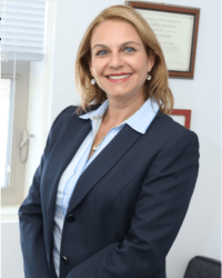 Top Rated Medical Malpractice Attorney in New York, NY : Laura Rosenberg