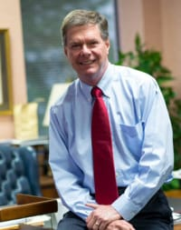 Top Rated Personal Injury Attorney in Jacksonville, FL : Charles A. Sorenson
