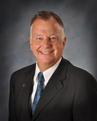 Top Rated Family Law Attorney in Springfield, MO : F. Richard Van Pelt