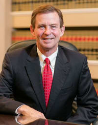 Top Rated Personal Injury Attorney in Bartow, FL : Thomas C. Saunders
