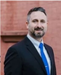 Top Rated Family Law Attorney in Manassas, VA : Matthew L. Davis