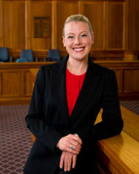 Top Rated Criminal Defense Attorney in Boston, MA : Rachel M. Self