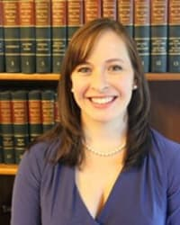Top Rated Family Law Attorney in Portland, OR : Angie Russo